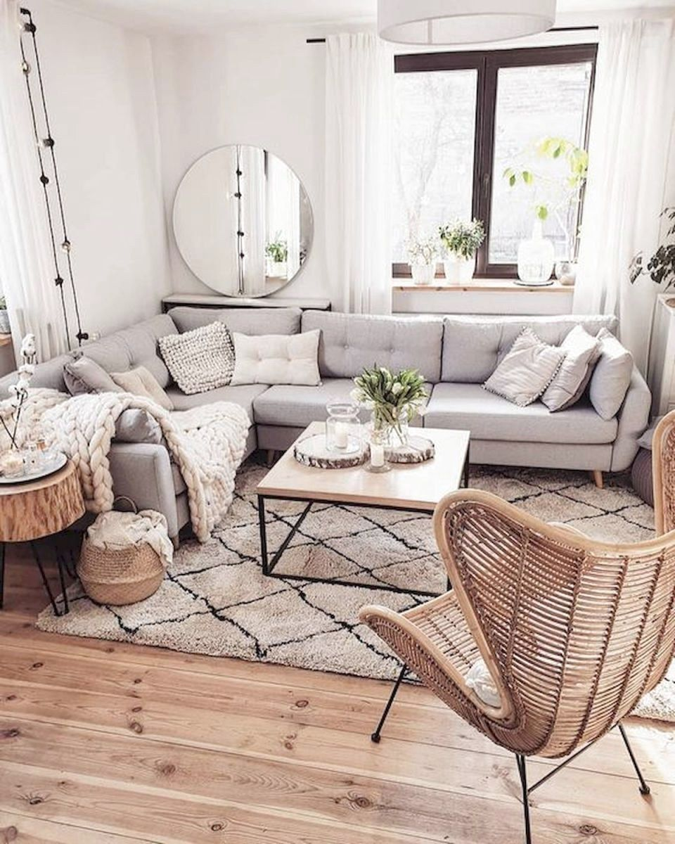 69 Excited Living Room Decoration Ideas