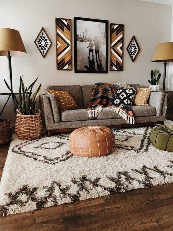 7 Amazing Scandinavian Living Room Designs Collection – Hoomble