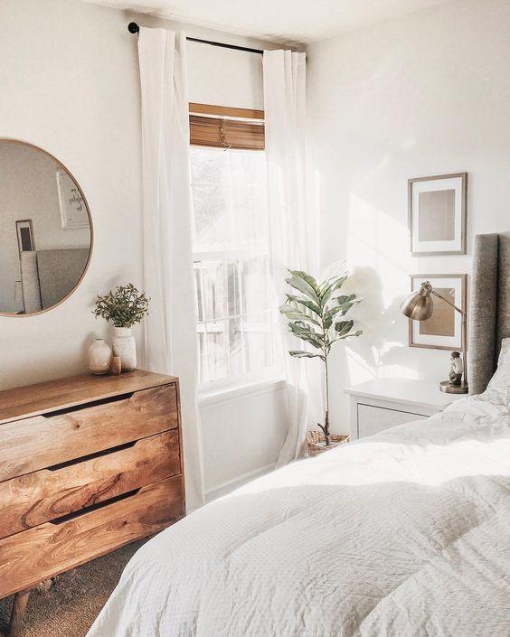 7 Apartmentdekorationen und kleine Wohnzimmerideen – #Apartmentdekorationen #kle… – https://pickndecor.com/interior