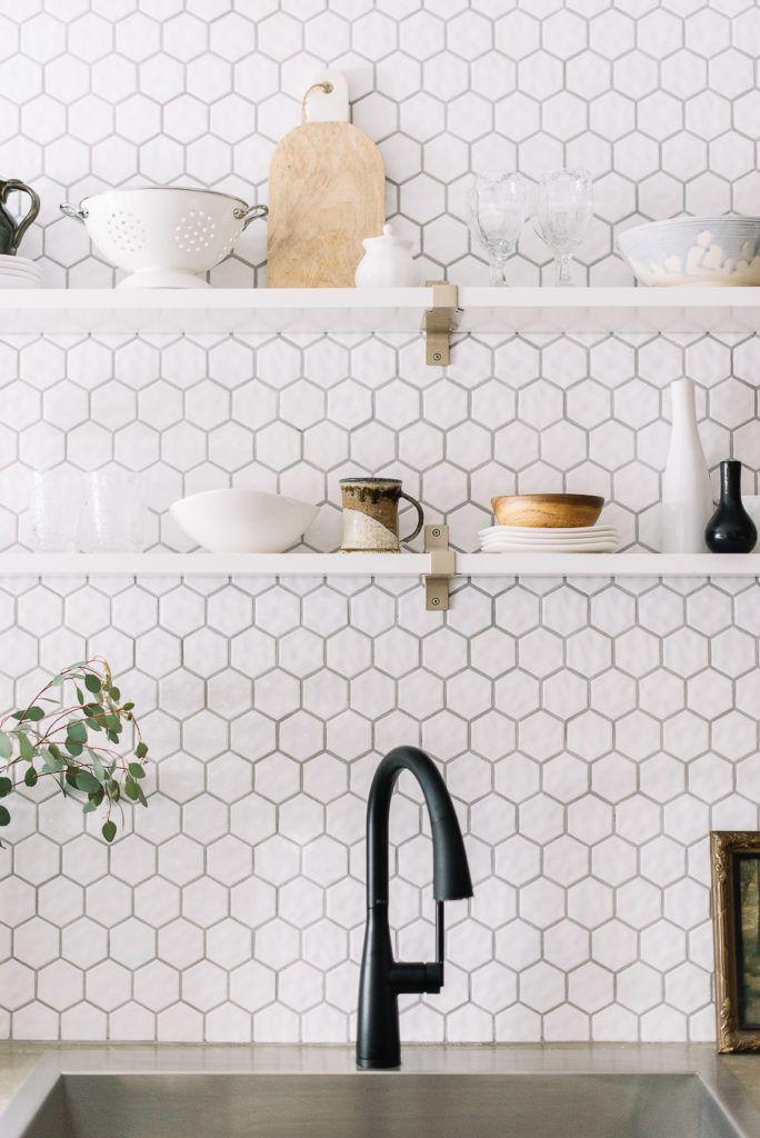 7 Beautiful Backsplash Tile Alternatives to White Subway – allisa jacobs