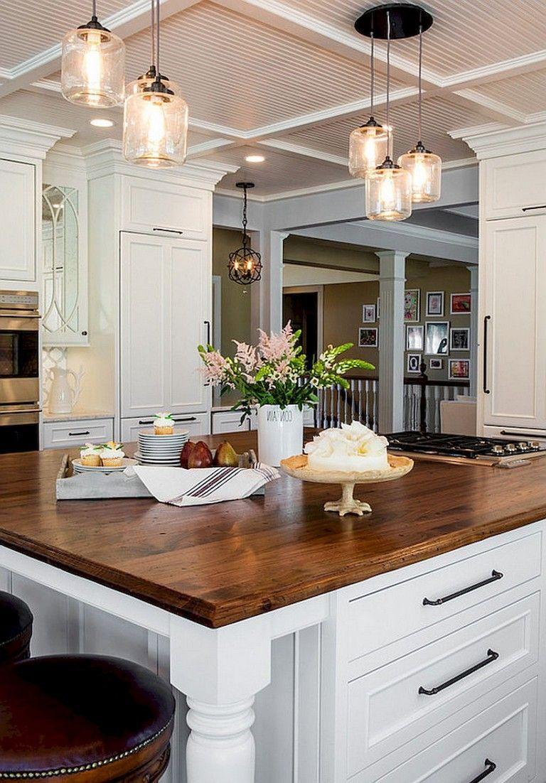 7+ Best Kitchen Lighting Ideas – Modern Light Fixtures for Home