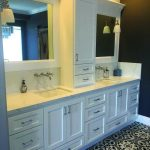 7 Best washroom narcissisms and cabinets