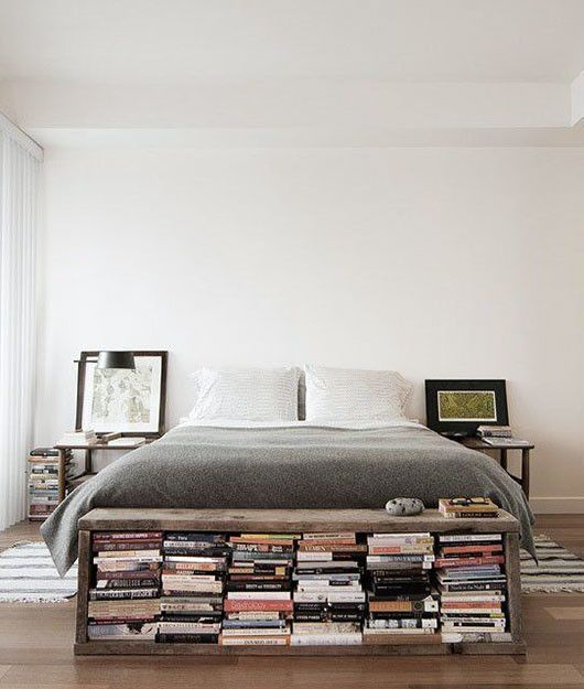 7 Ways to Organize Your Ever-Growing Book Collection – Page 6 of 8 – Wrapped in Rust