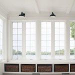 70 Cozy Modern Farmhouse Sunroom Decor Ideas - Wholehomekover