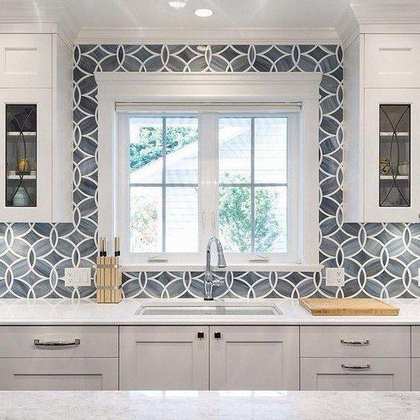 70+ Stunning Kitchen Backsplash Ideas – For Creative Juice