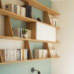 70 Wall Shelves Design Ideas - Organizational Break Through