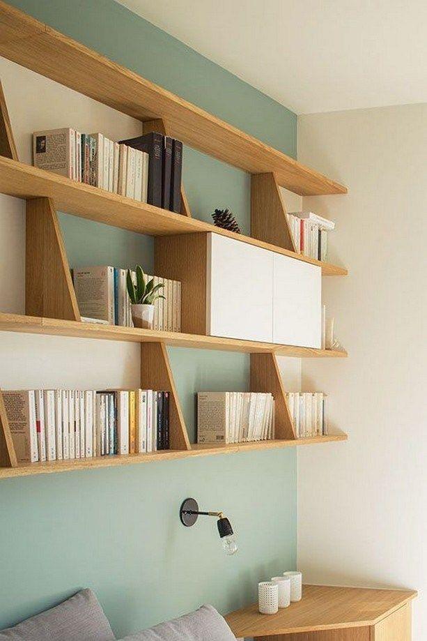 70 Wall Shelves Design Ideas – Organizational Break Through