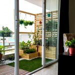 75 Beautiful Apartment Balcony Decorating Ideas on A Budget