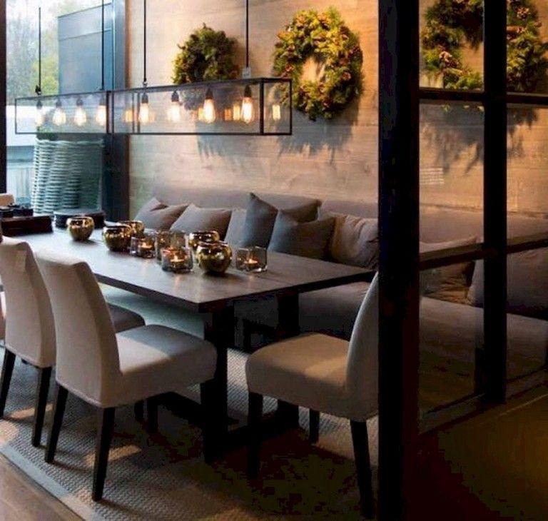 75 Beautiful Dining Room Design Ideas