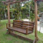 75 Pretty Awesome Garden Swing Seats Ideas for Backyard Relaxing
