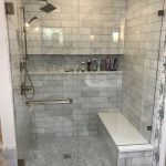 78+ Lovely Bathroom Shower Remodel Ideas