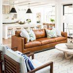 80 Elegant Furniture For Modern Farmhouse Living Room Decor Ideas - pickndecor.com/furniture