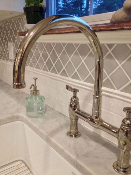 80 Gorgeous Kitchen Backsplash Tile Ideas – setyouroom.com