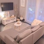 80 Inspiring Awesome & Cool Small Living Room Ideas Don't be disappointed if y...