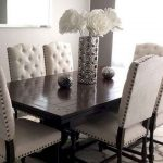 80 Lasting Farmhouse Dining Room Table Ideas