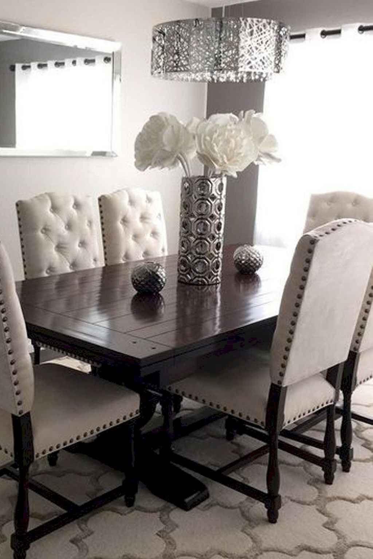 80 Lasting Farmhouse Dining Room Table Ideas