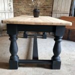 82 The Everly Large Farmhouse Dining Table