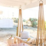 85 Relaxing Farmhouse Porch Swing Ideas - DoMakeover.com