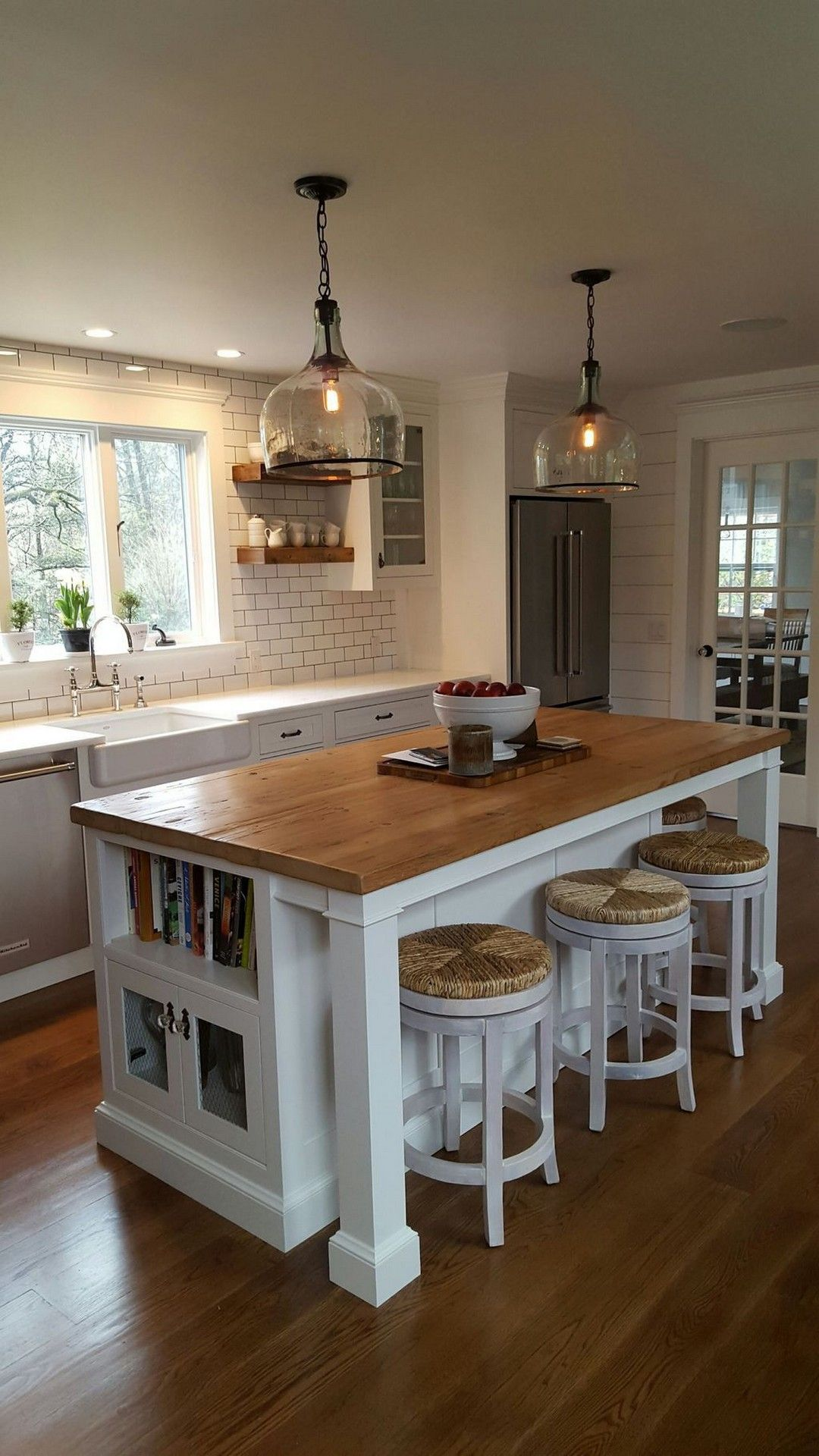 86 Farmhouse Kitchen Island Lighting