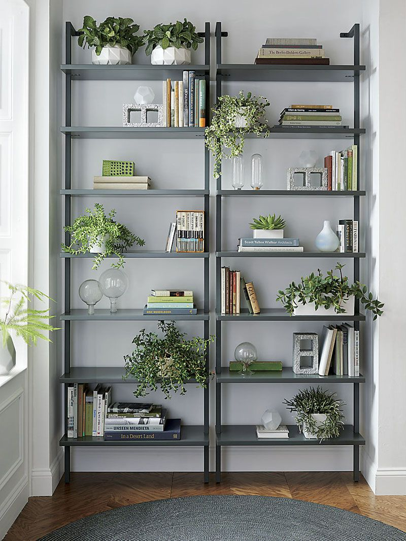 9 Ideas For Creating A Stylish Bookshelf
