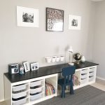 9 Kids Rooms Using IKEA's Trofast as Genius Storage