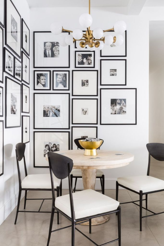 9 Stunning Gallery Wall Ideas To Try – worldefashion.com/decor