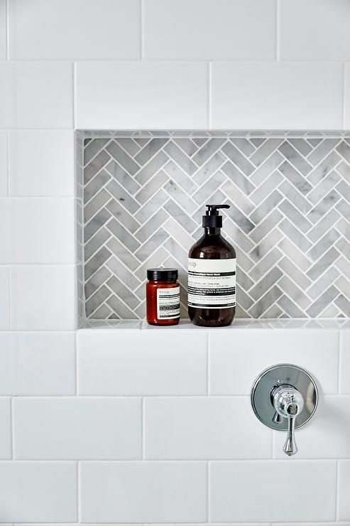 9 Tile Ideas for Small Bathrooms – pickndecor.com/design