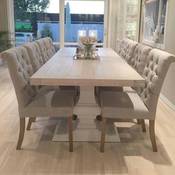 92 Ways of Design Dining Room Table Centerpiece – Dining Set – Ideas of Dining #… – Home Decoration