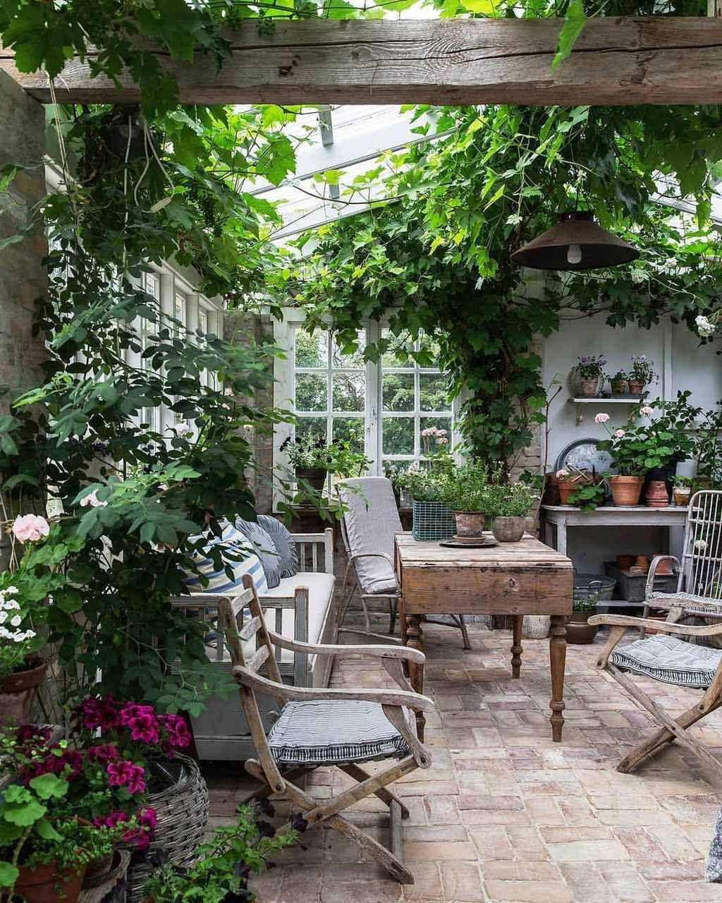95 Cozy Sunroom Decor Ideas