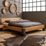 99 Elegant Platform Bed Design Ideas - 99BESTDECOR