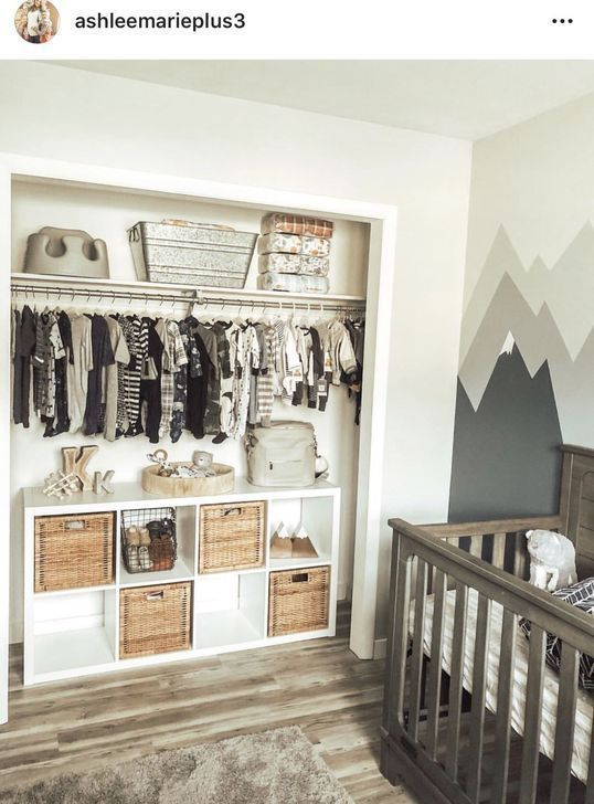 99 Modern Baby Room Themes Design Ideas – Baby Wear