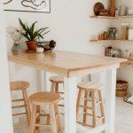 A Rental Apartment Is Earthy, Minimal, Handmade