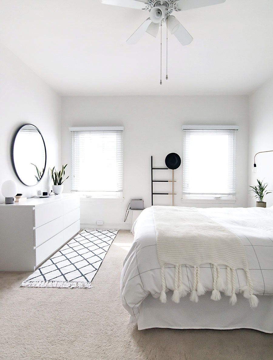 ARE YOU A MINIMALIST OR A MAXIMALIST?