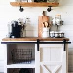 Adelyn Farmhouse coffee bar, farmhouse vanity, farmhouse entrytable, coffee bar, farmhouse furniture, farmhouse buffe