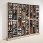 Adjustable Shoe Organizer