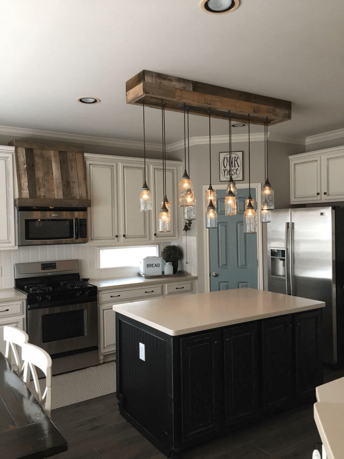 Adorable Small House Lighting Design Ideas | Small House Tips