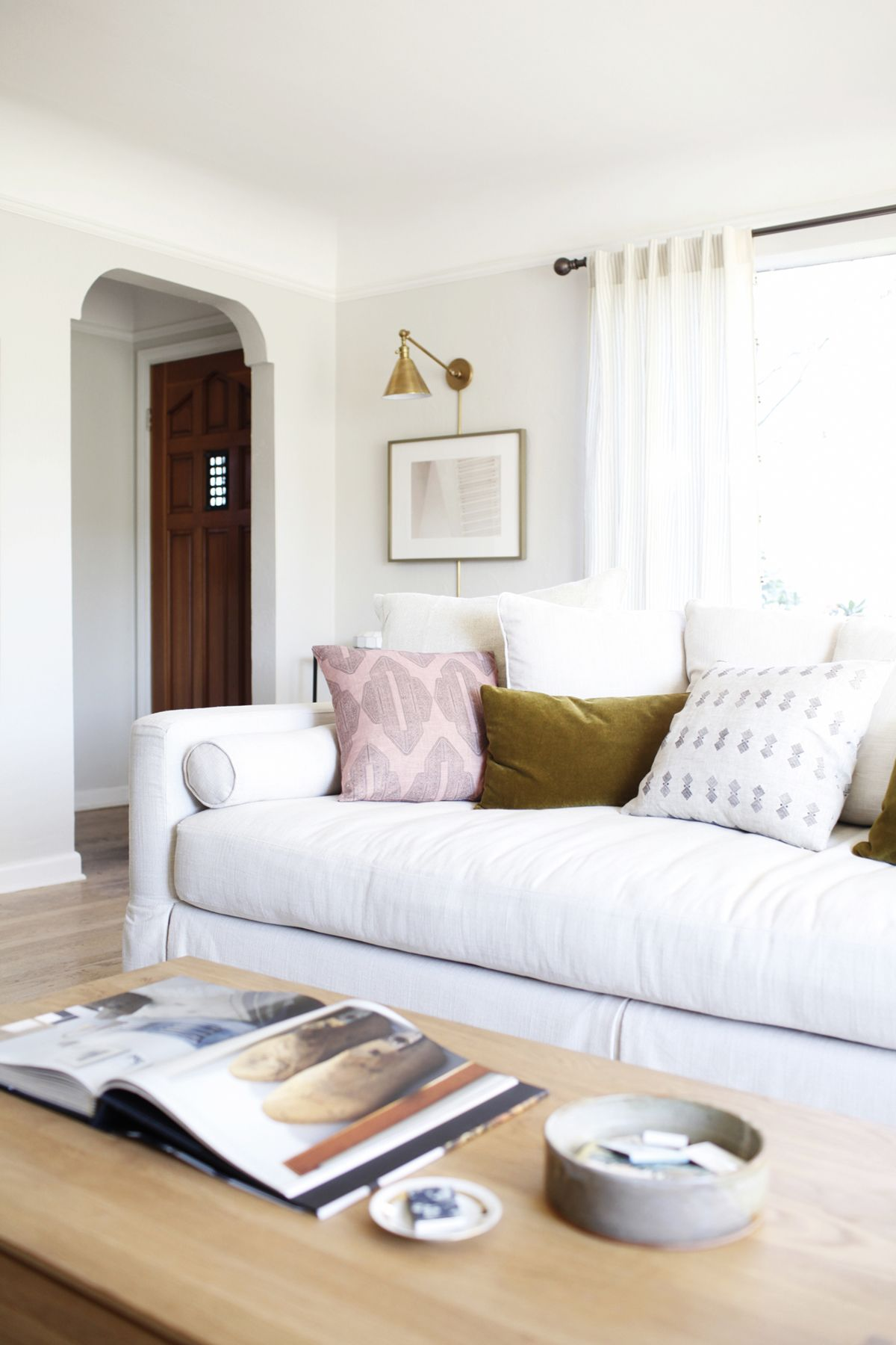 All About Plug-In Wall Sconces (And A Roundup of My Favorites) — Mix & Match Design Company