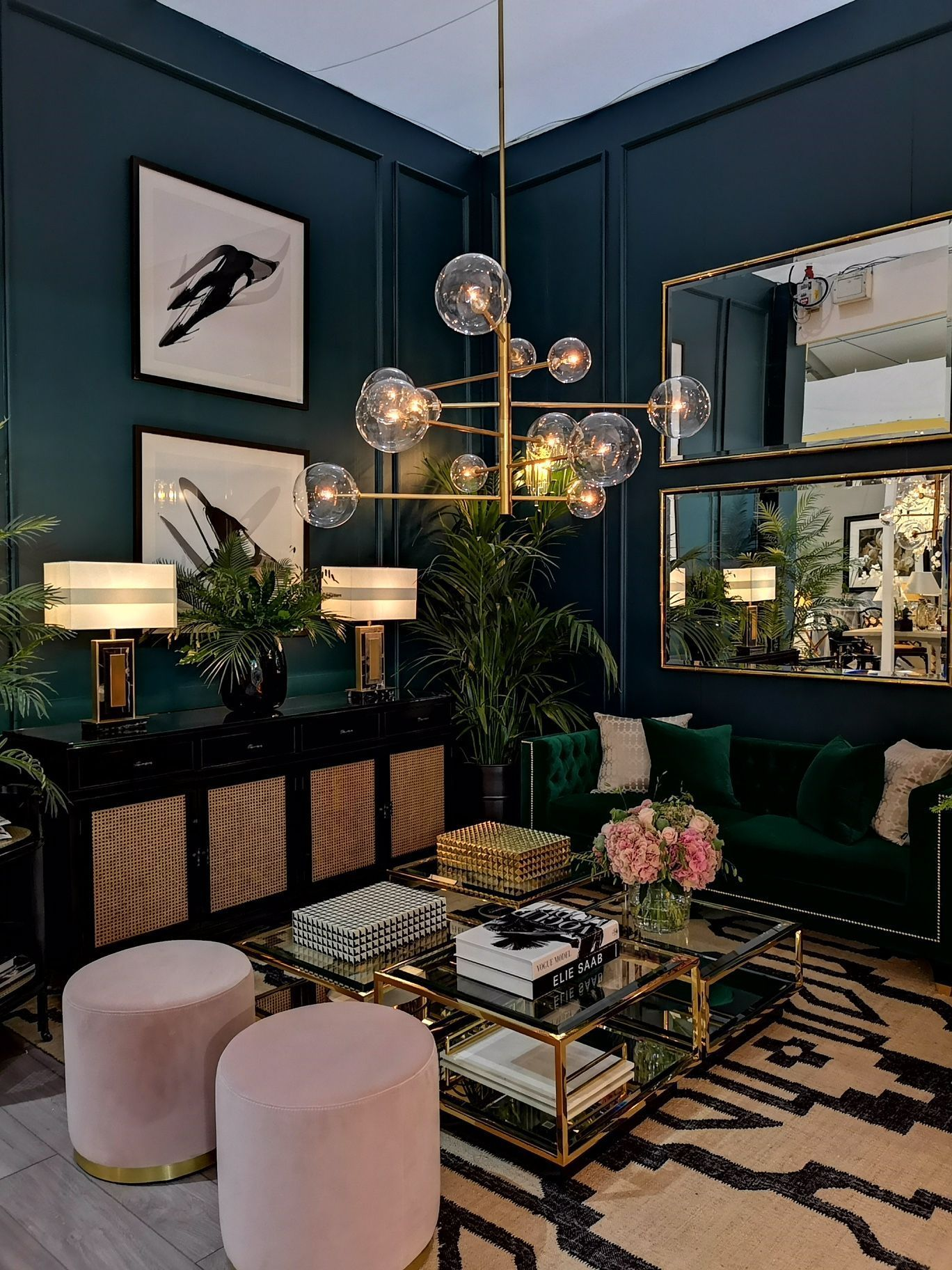 Almost Coming To An End, See What You Missed At Maison Et Objet 2019