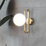 Amara - Modern Nordic Wall Lamp