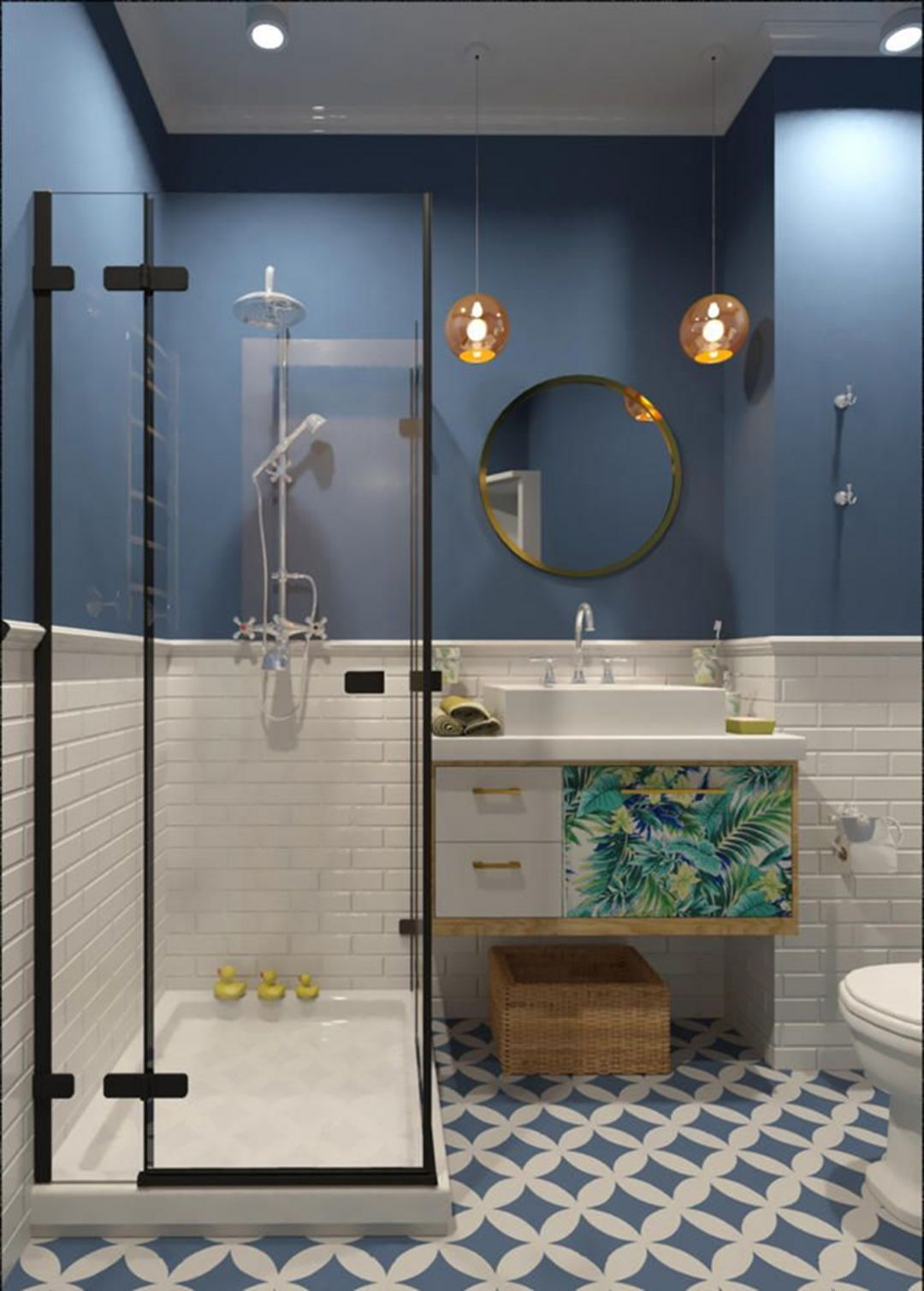 Amazing Small Bathroom Wall Tiles 241018