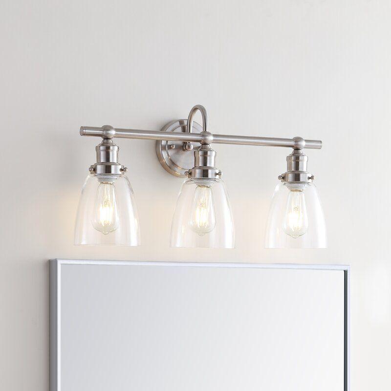 Ana 3-Light Vanity Light