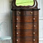 Antique Furniture Restored Instead Of Painted - Petticoat Junktion