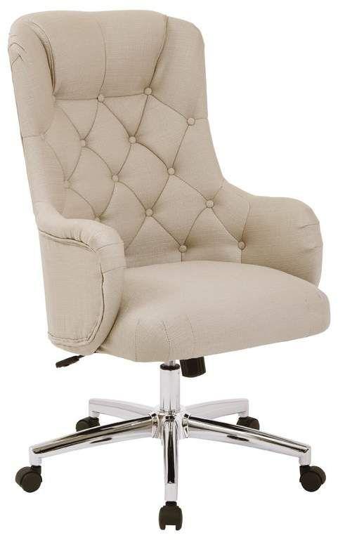 Ariel Executive Chair | Joss & Main