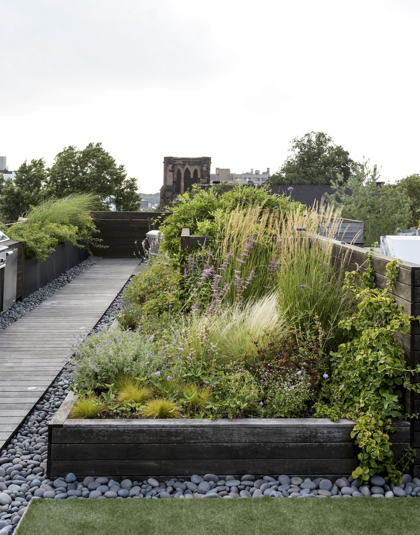 Ask the Expert: Roof Garden Basics with Designer Julie Farris – Gardenista