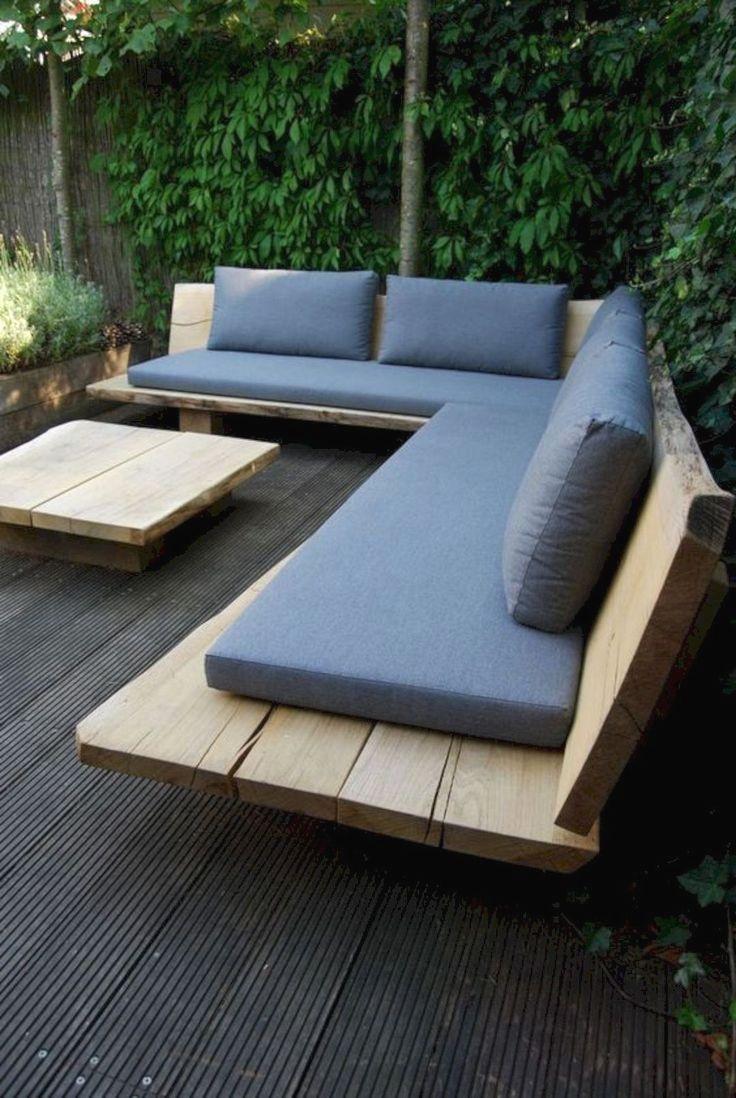Asti Adirondack Patio Club Chair & Ottoman Set – Project 62™ – worldefashion.com/decor