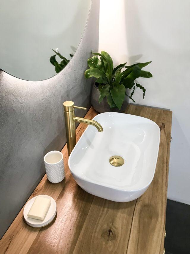 Australian bathroom trends: November 2018 edition – The Interiors Addict