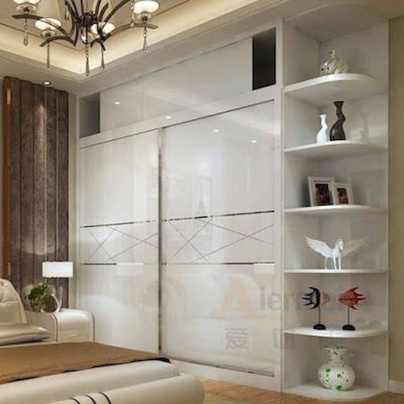 Awesome 68 Sliding Wardrobe Doors Ideas You Must Have de-corr.com/…