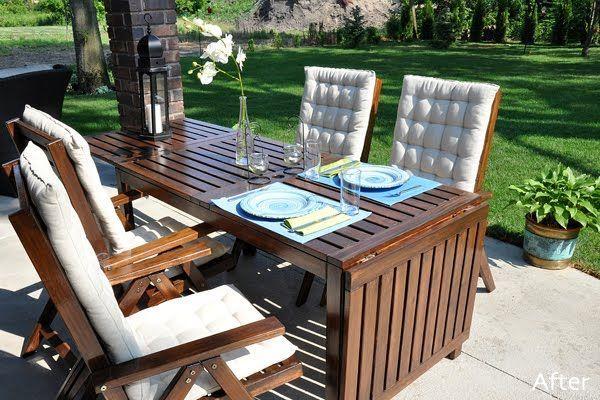Awesome Ikea Patio On Outdoor Furniture Ideas – tyuka.info