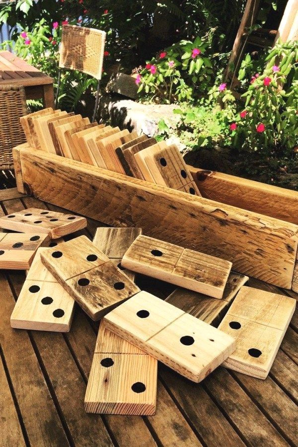 Awesome Pallet Furniture project designs for you for your rooms DIY Pallet Furn …