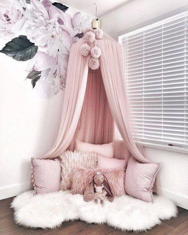 Awesome Tween Girls Bedroom Ideas – For Creative Juice